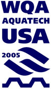 WQA Aquatech USA 2005